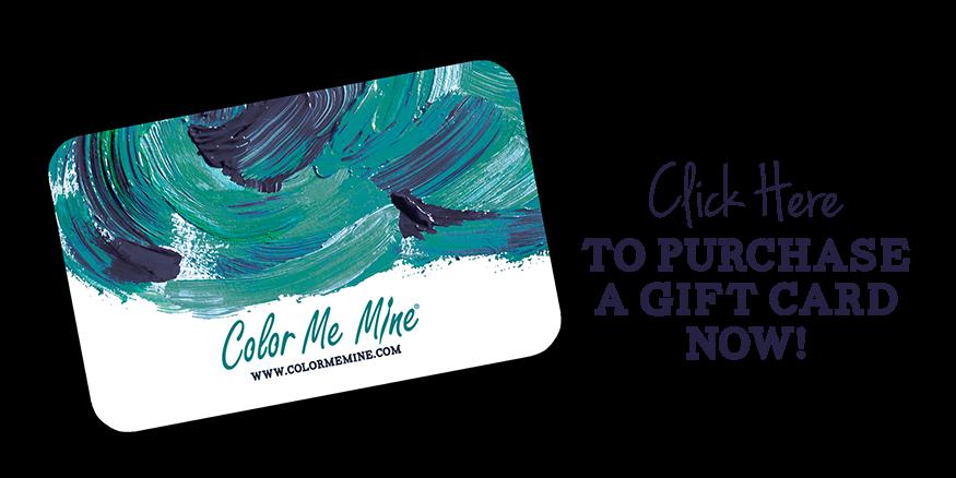 Jacksonville Gift card