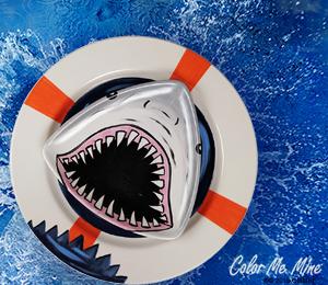 Jacksonville Shark Attack!